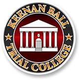 Keenan Ball Trial College